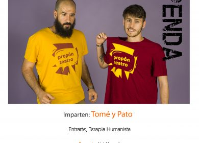 Impro Teatral en Ronda