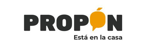 Logo Propón